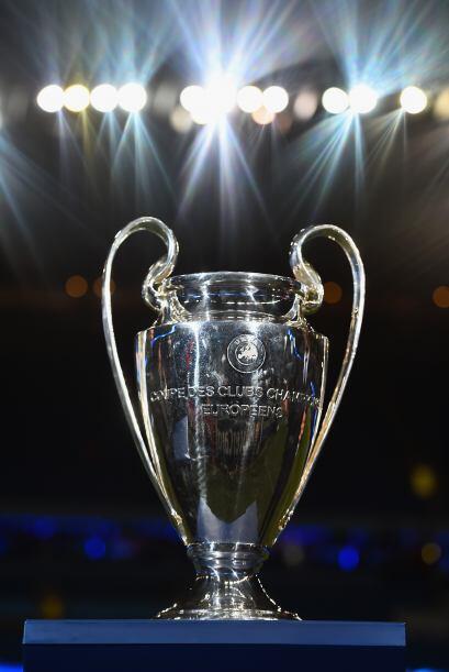 En el campeonato más importante de Europa, el Barcelona se perfila como...