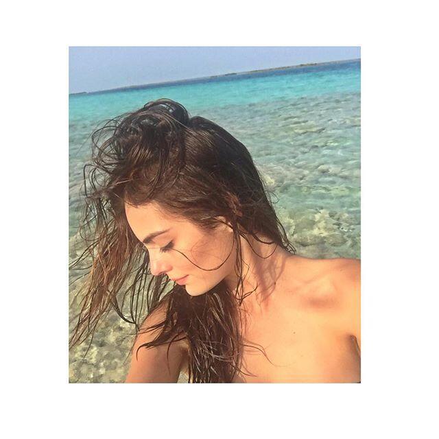 Ximena Navarrete sexy