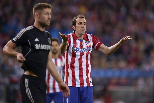 El Atlético tendrá que buscar al menos un empate a un gol (o algo mejor)...