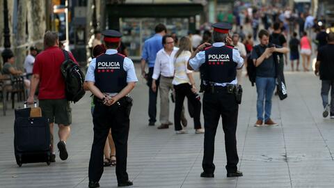 ¿Por qué terroristas decidieron atacar Las Ramblas en Barcelona?