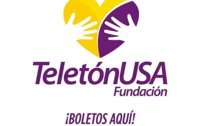 Teletón USA 2016