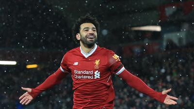 El delantero egipcio podría llegar a España o Francia, luego de jugar en...
