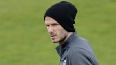 David Beckham se retira como el fútbolista mejor pagado.