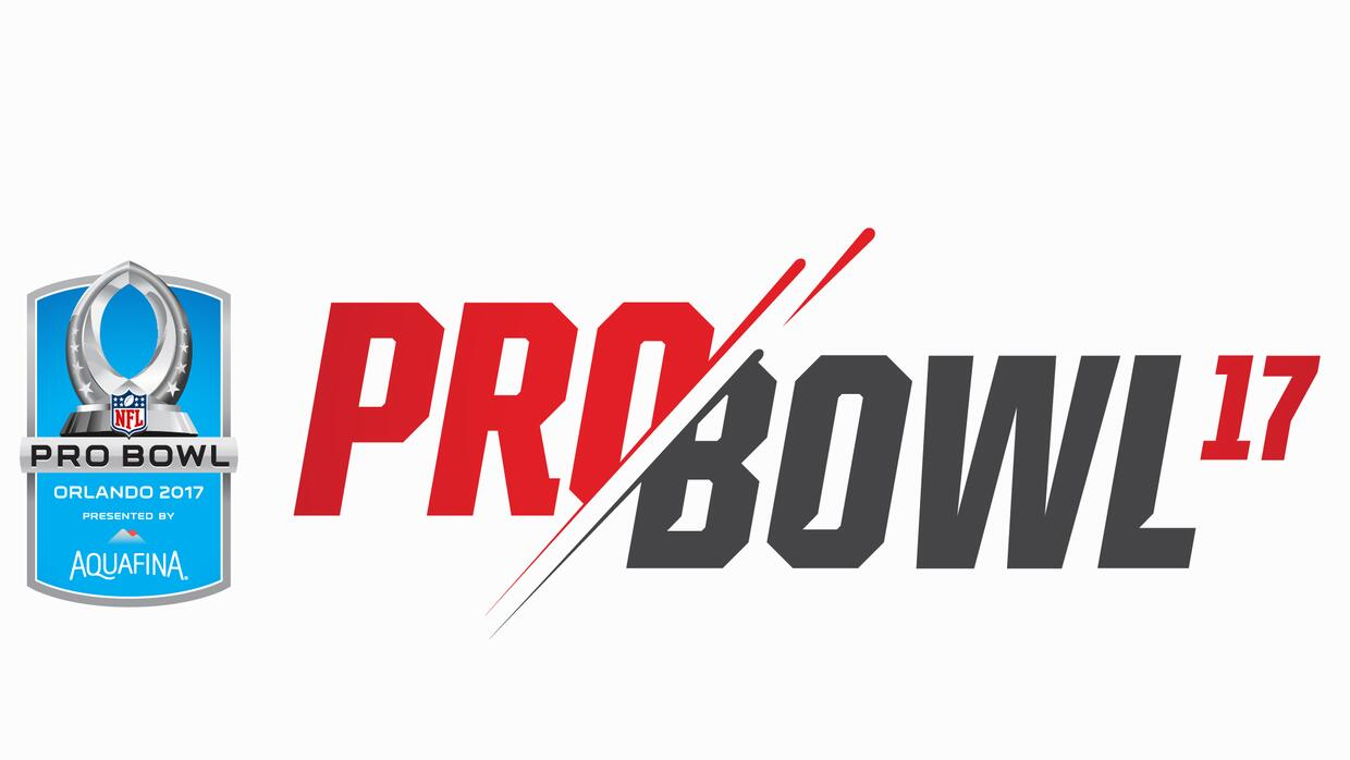 NFL Pro Bowl Experience