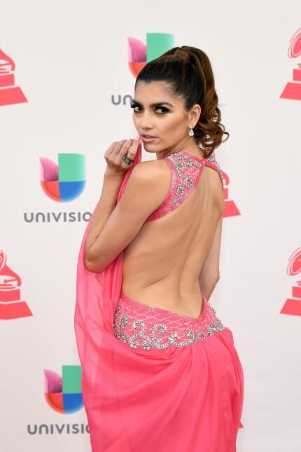 Gestos Latin Grammy