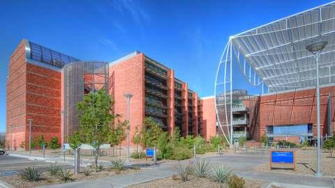 La Universidad de Arizona presentará un curso para graduar m&eacu...
