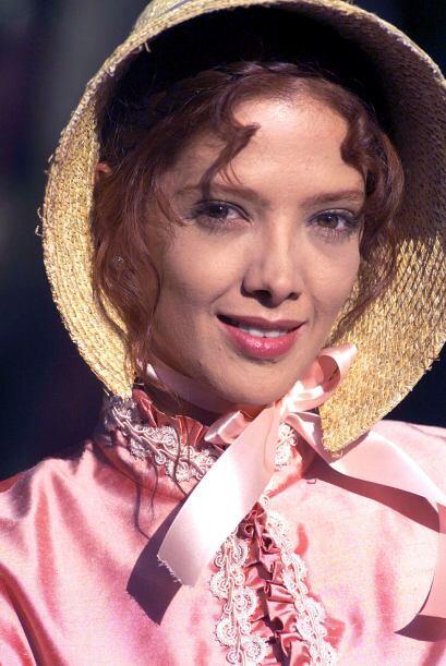 Adela es una de las protagonistas favoritas de las telenovelas.