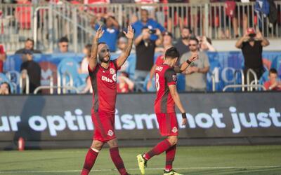 Con gol de Maximiliano Urruti, Portland Timbers supera a DC United USATS...