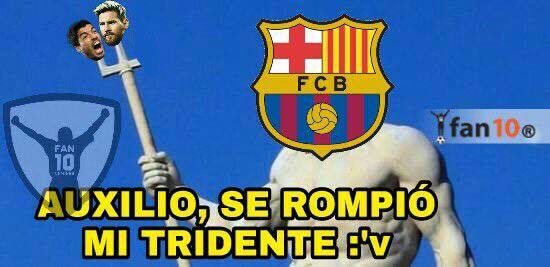En memes: Neymar se inclina por los millones del PSG 20265036_1522822667...