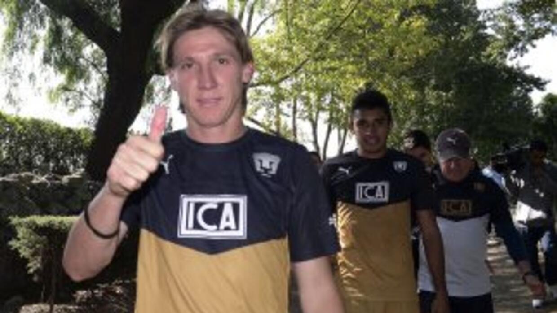Leandro Augusto desea que León se corone ante el América.