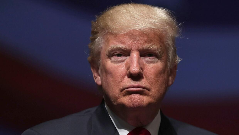 El efecto que ha tenido el presidente Trump en los niños, según un alcal...