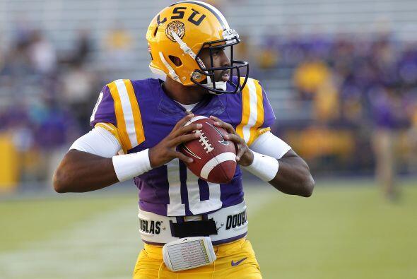10. Anthony Jennings, LSU (AP-NFL).