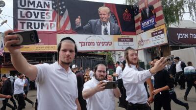 ¿Podrá Trump mantener el decisivo voto evangélico y judio ortodoxo con su agenda pro Israel y antiaborto?