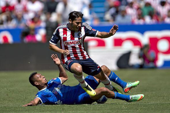 Otros factores como el hecho de que el Clausura 2014 vaya en camino de e...