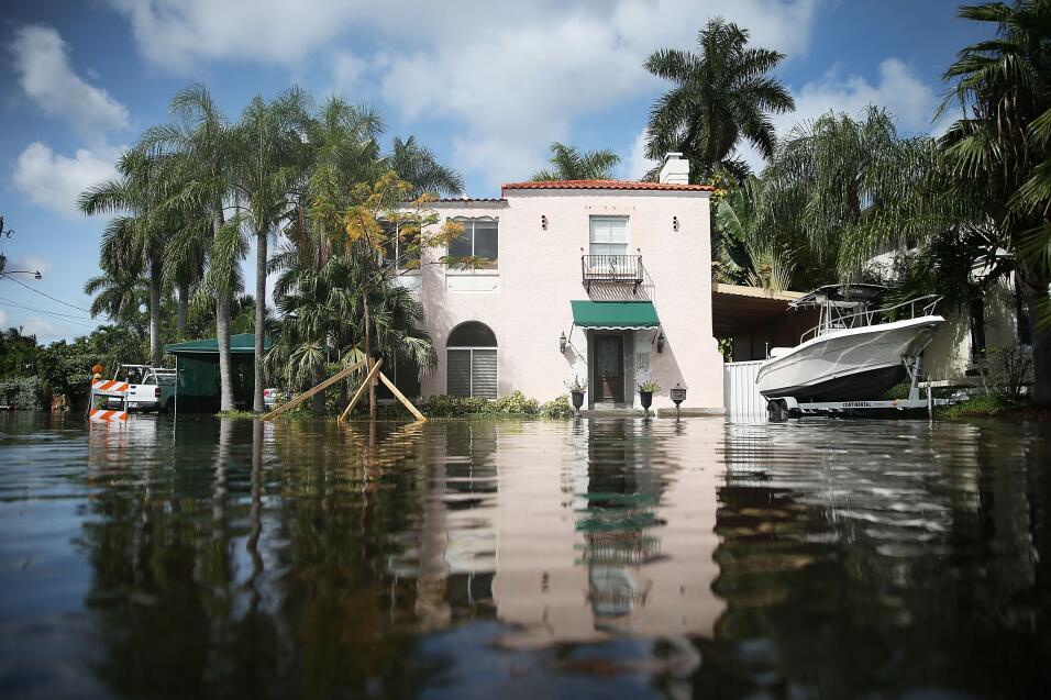 Las desconocidas riquezas arqueológicas que Miami podría perder frente a...
