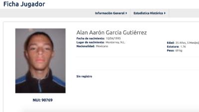 De no creer: uno de los presuntos agresores del hincha de Tigres en Monterrey fue futbolista profesional