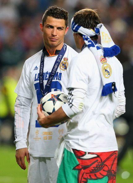 Cristiano Ronaldo sumó otro récord con 17 goles a lo largo del torneo.