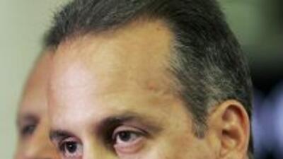 El congresista republicano Mario Díaz-Balart aseguró que la reforma migr...
