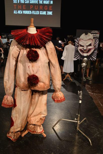 Uno de los personajes más detestables y clásicos de Halloween es, sin du...