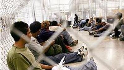 Detenidos durante redada ejecutada en 2008 en Arizona no tenían delitos...