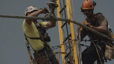 """""""Nos deben 83 millones de dólares"""": Whitefish suspende restitución eléctrica en Puerto Rico"""