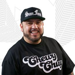 Chuy Gomez 1000x1000