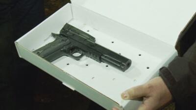 Niño de 12 años muere por un disparo de la policía de Cleveland