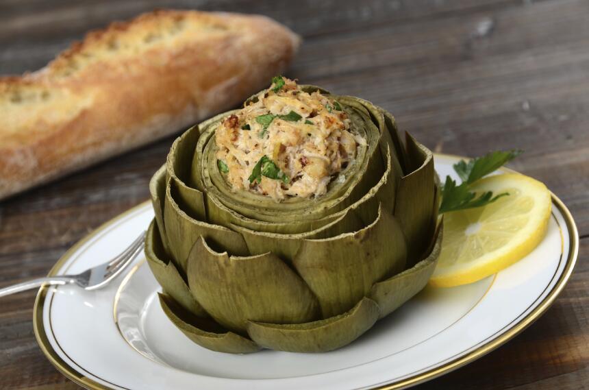 Recetas con vegetales de temporada para chuparse los dedos