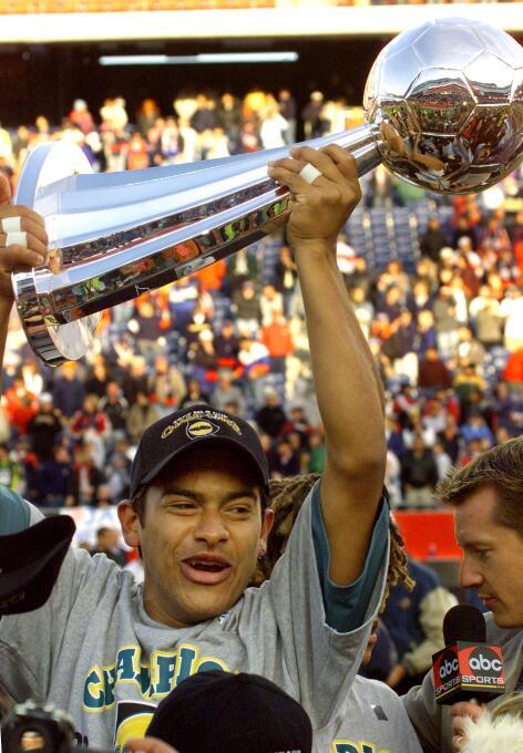 La Copa MLS vs. otros trofeos deportivos a nivel internacional, ¿Cuál es...