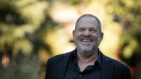 El efecto Weinstein: más denuncias de más mujeres