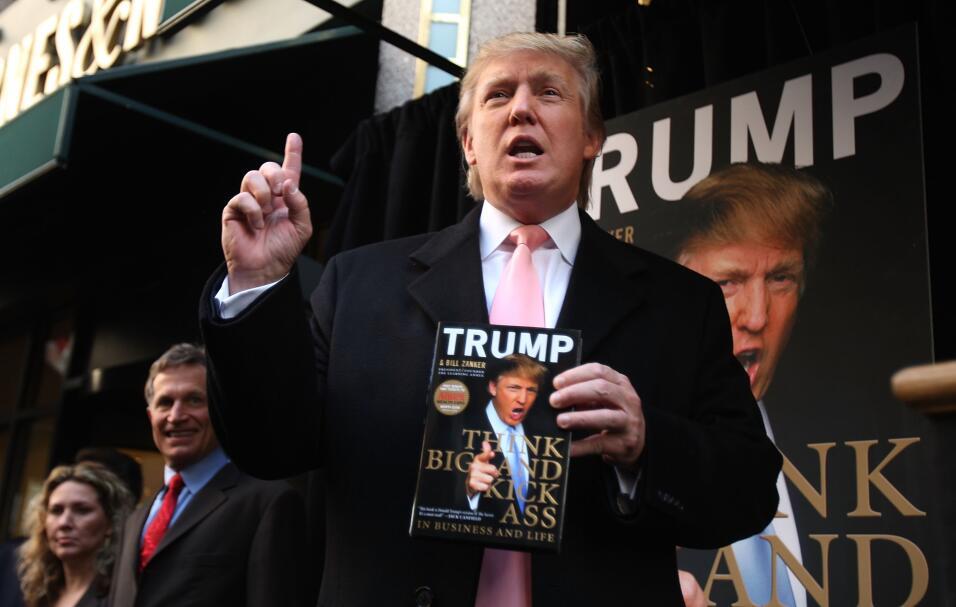 Trump Historia
