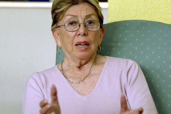 La mexicana Esther Chávez revolucionó su ciudad al ser una...
