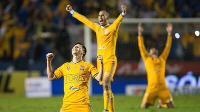 Los universitarios empataron 0-0 con Toluca, pero con el regalmento avan...