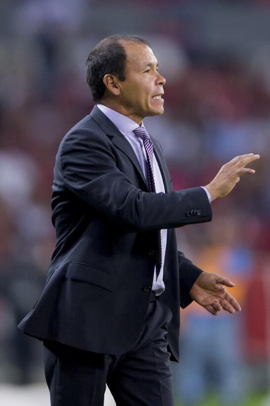 Jaguares ya descansa en el Ascenso MX pese a derrotar al Atlas Jose Guad...