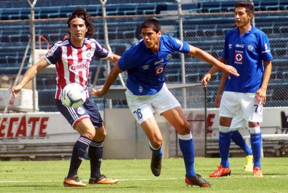 Elementos como Diego Franco encontraron continuidad con el Atlético San...