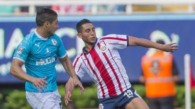 Chivas 1-1 Querétaro: revive los goles del partido