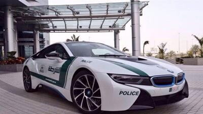 La Policía de Dubai lo empleará únicamente en exhibiciones y a modo de a...