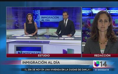 Consecuencias migratorias por DUI