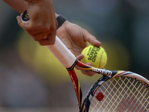 Llegamos al Día 9 del Abierto de Francia, donde Djokovic, Haas, N...
