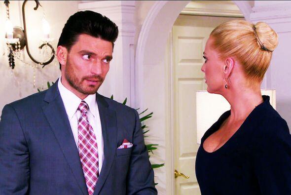 Entiéndelo Patricio, Sofía confía profundamente en Salvador y todo lo qu...