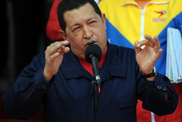 El pacto fue duramente criticado por los líeres sudamericanos, el primer...
