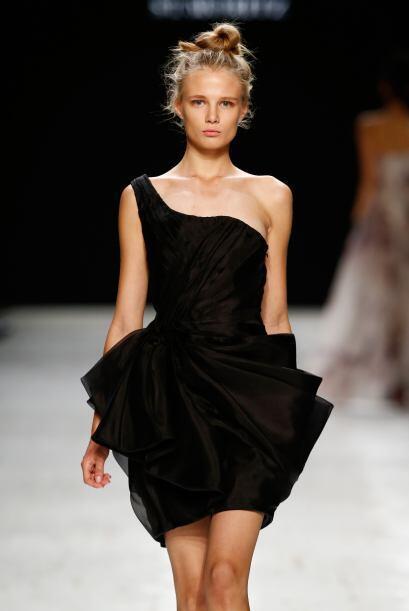 Para lucir elegante y hermosas, no hay otra zona del cuerpo que pueda ex...