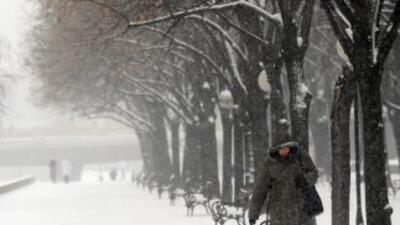 La ola de frío que desde hace una semana afecta a Italia ha causado ya 4...