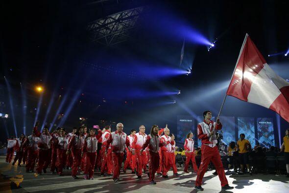 Espectacular inauguración de Panamericanos a44df95eb76848ab829a601210667...