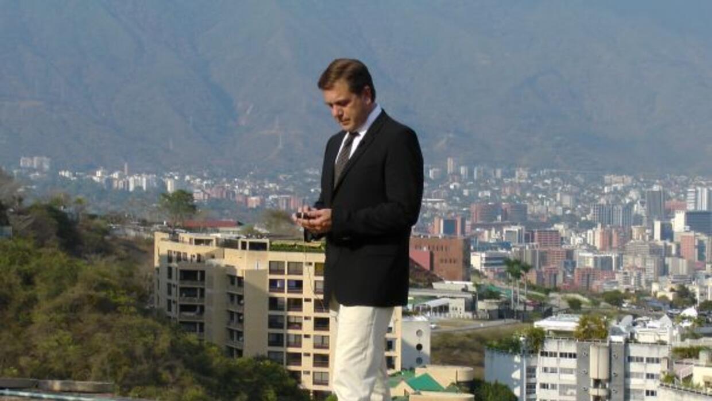 En asignación especial desde Caracas, Venezuela.