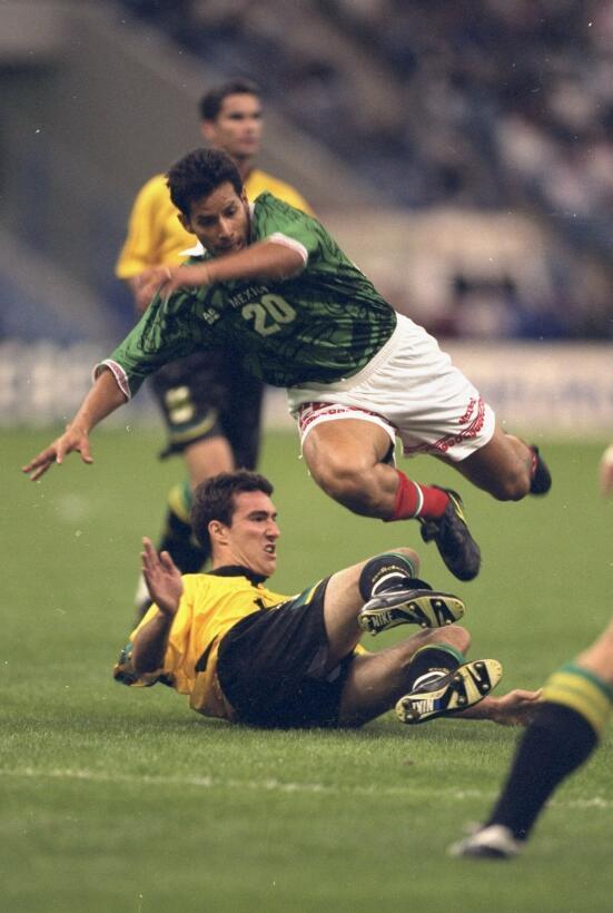Copa Confederaciones 1997