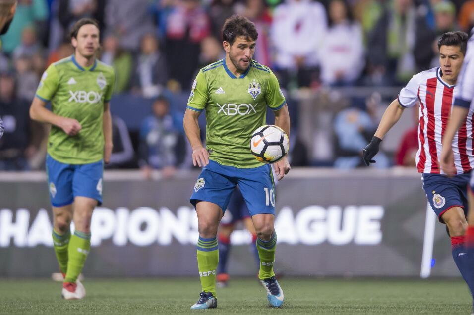 Demasiado ruido: Seattle derrotó a Chivas y tomó ventaja 20180307-3169.jpg