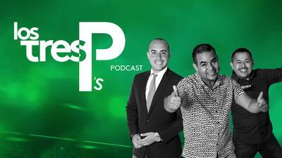 Los tres P`s podcast imagen promo