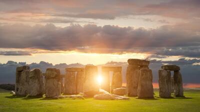 Prepárate para recibir las energías del solsticio de invierno