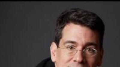 Actor puertorriqueño Tony Chiroldes